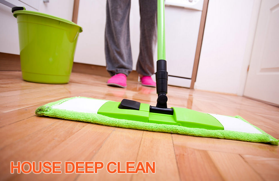 house-deep-clean