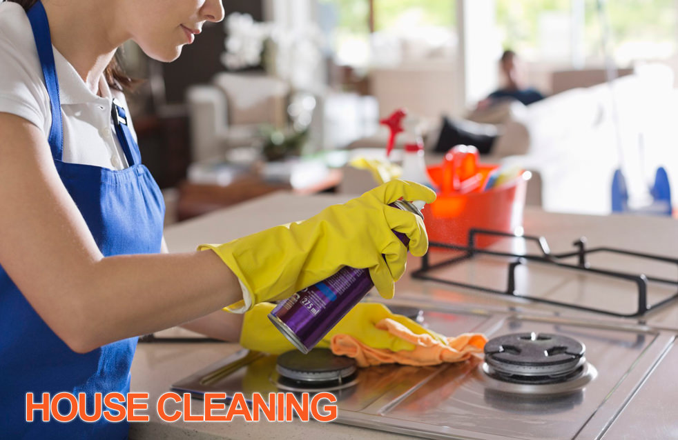 household-cleaning